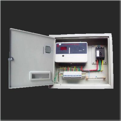 多用户集中控制电表
