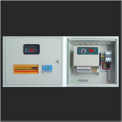 安全型多用户电表