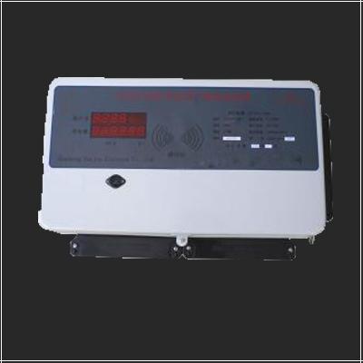 集控式多用户电表