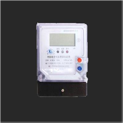 家用智能电表
