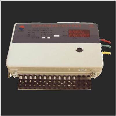 电子组合式电表