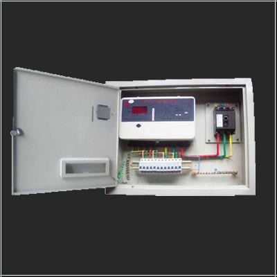 大电流集中式电表