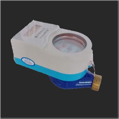 接触式IC卡水表